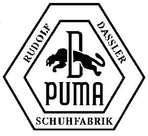 Isologo Puma Original