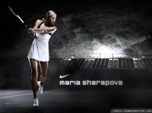 Maria Sharapova Nike 6